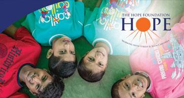 The Hope Foundation